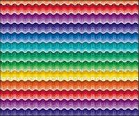 multicolore image encre couleur effet vagues cadre bon anniversaire mariage edited by me