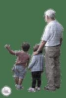 Man.Grandfather.Children.Victoriabea