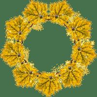 deco autumn automne leaves feuilles