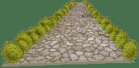 path stone grass pierre de chemin herbe