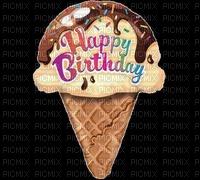 image ink happy birthday ice cream cone edited by me