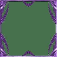 frame violet cadre violette