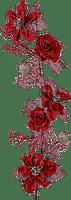 Fleur.Roses.Red.Deco.Cadre.Frame.Victoriabea