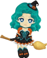 Sailor Moon Drops Neptune Witch