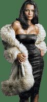 Kaz_Creations Woman Femme Fur
