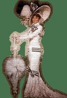 Rena Hepburn Lady Woman Frau Dame