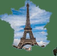 deko,Bonjour Paris ,animation gif ,Orabel