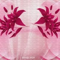 bg-background--pink--rosa----flowers--blommor