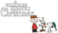 charlie brown christmas  noel