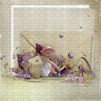 image encre couleur enfant fille texture pastel anniversaire edited by me