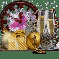 clock new year horloge bonne  annee