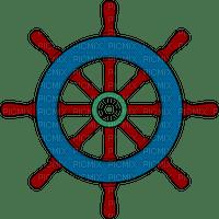 wheel ship marin