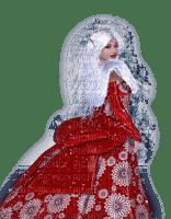 femme en hiver.Cheyenne63