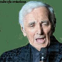 rfa créations - Charles Aznavour