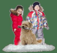 childs winter enfant hiver