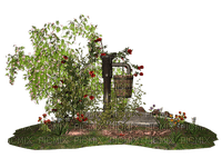 Kaz_Creations Deco Grass Garden