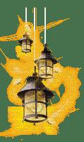 fairy light lantern--fee lanterne lumière