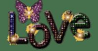 Kaz_Creations Logo Text Love  Colours