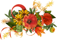 Fleur.Deco.Flower.Orange.Autumn.Automne.Victoriabea
