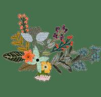 fleur, garden,summer,deko,Pelageya