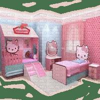 hello kitty room chambre