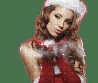 Femme Noel