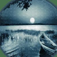 boat pond bateau lac