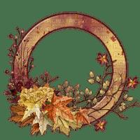 cadre automne deco autumn frame
