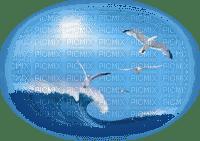 Kaz_Creations Birds Bird Paysage Scenery