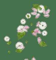 minou-Flower petals-blomblad