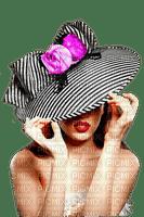 femme,fille,visage,chapeau,vaganes,Orabel