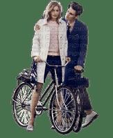 Couple.vélo.bike.Victoriabea