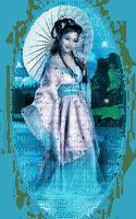 femme asia
