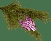 Noël hiver branche de sapin_Christmas Winter Branch _tube