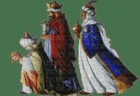 Les rois mages