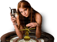 casino, women