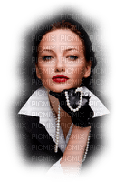 Kaz_Creations Woman Femme Pearls