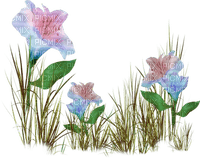 flowers fantasy fleurs fantaisie