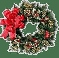 Weihnachten, Kranz