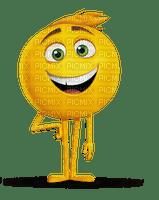Emoji Movie Gene
