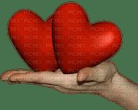 Kaz_Creations Heart Hearts Love Valentine Valentines Hand
