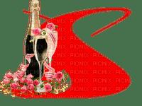 Kaz_Creations Deco Scrap Flowers Champagne