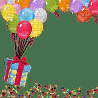 Birthday anniversaire cadre frame happy joyeux