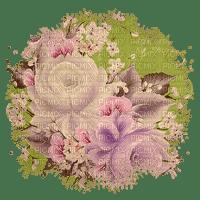 loly33 fond fleur