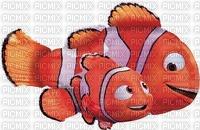 image encre color Nemo Disney edited by me