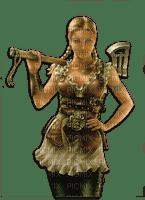 laurachan knight woman