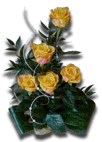 yellow flower-fleur jaune-fiore giallo-gul blomma-minou