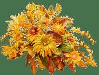 automne fleurs deco  autumn flowers