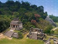 La pyramide du mexique Maya