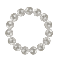 circle-pearl-perle-pärlor-deco